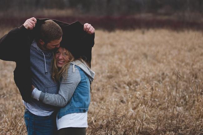 Suasana hati akan berubah saat kamu jatuh cinta/copyright pexels.com/Josh Willink
