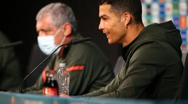 Cristiano Ronaldo - Coca Cola - Euro 2020
