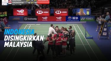 indonesia tersingkir