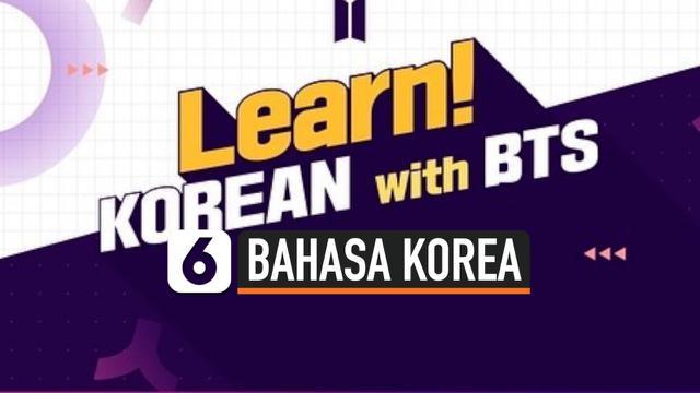 THUMBNAIL BAHASA KOREA