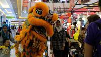 Rayakan kemeriahan Imlek, Summarecon Mall Bekasi hadirkan program belanja dan hiburan menarik (Dok.Summarecon Mall Bekasi)