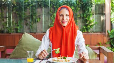 Ilustrasi Sahur, Buka Puasa, Puasa, Ramadan (iStockphoto)