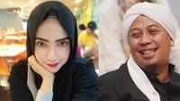 Yulia Mochammad dan Opick © Instagram.com/yuliast_mochamad - KapanLagi.com/Muhammad Akrom Sukarya