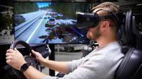 Volvo kembangkan mobil dengan teknologi gaming (Motorbeam)