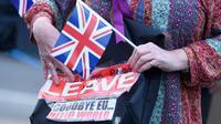 Warga Inggris yang menginginkan Brexit terjadi percaya bahwa jangkauan kekuasaan UE begitu besar hingga berdampak pada kedaulatan Inggris.