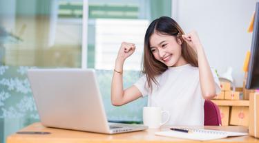 Cara Membentuk Kebiasaan Produktif saat Menjalani Hidup Sehari-hari -  Lifestyle Fimela.com