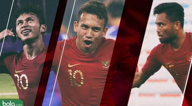Trivia Trisula Timnas Indonesia U-22