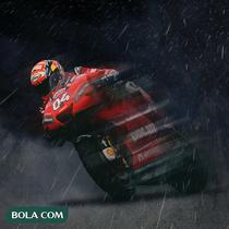 MotoGP - Nasib Sial Ducati (Bola.com/Adreanus Titus)