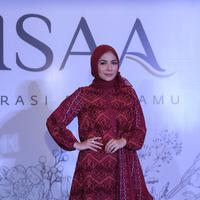 Meisya Siregar (Daniel Kampua/Fimela.com)