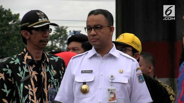 Gubernur DKI Jakarta Anies baswedan akan memanggil sejumlah pengembang terkait terjadinya banjir di sejumlah wilayah di Ibukota