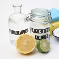 Ilustrasi baking soda (iStockphoto)