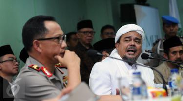 20161128-Kapolri dan GNPF MUI Gelar Pertemuan-Jakarta