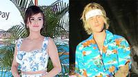 Justin Bieber kini tengah mesra dengan Hailey Baldwin dan membiarkan seluruh dunia menangkap kebersamaan mereka. Namun hal itu berbeda dengan Selena Gomez. (Matt Baron/REX/Shutterstock/HollywoodLife)