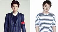Kesempatan emas untuk Chanyeol dan Xiumin `EXO` yang akan tampil bersama di drama terbaru. Seperti apa ceritanya?
