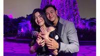 6 Momen Caesar Hito Beri Surprise Lamaran ke Felicya, Undang Banyak Teman (sumber: Instagram.com/felicyangelista_)