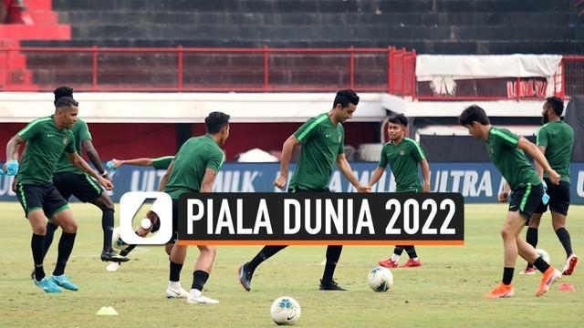 Timnas Indonesia harus menang saat menantang Vietnam pekan ini. Laga akan digelar di Stadion Kapten I Wayan Dipta, Gianyar, Bali, Selasa (15/10/2019) pada Kualifikasi Piala Dunia 2022.