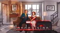 WandaVision. (Marvel Studios/Disney)