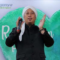 Opick (Foto: Deki Prayoga/Bintang.com)