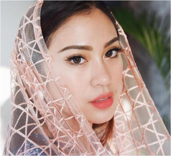 Tynna Kana/copyright instagram/tynakannamirdad