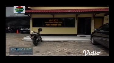 Salah satu oknum Aparatur Sipil Negara (ASN) di lingkungan Pemerintah Kabupaten Sumenep, Jawa Timur nyaris dihajar massa karena pencurian sepeda angin.