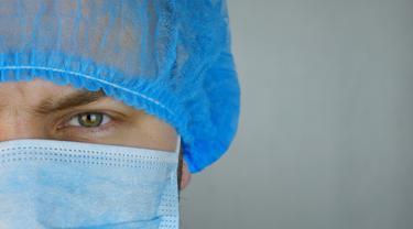 Ilustrasi perawat/dok. Unsplash Bermix