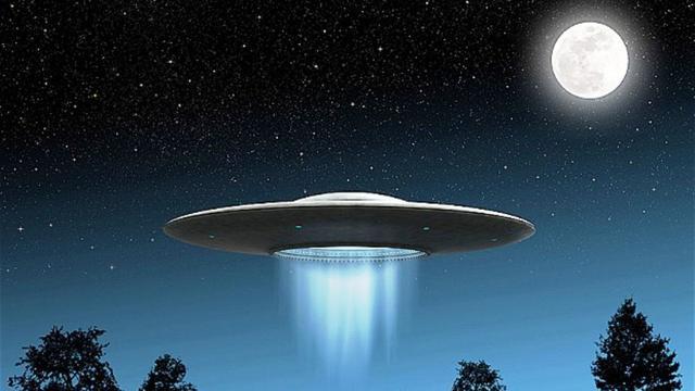 """Ditemukan """"Element-115"""": Radioaktif Tenaga UFO Yang Ajaib & Misterius"""