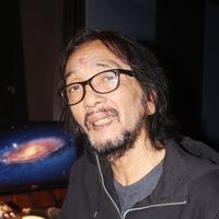 Jockie Surjoprajogo terlibat dalam perhelatan budaya Kesaksian Rendra (7 Tahun Mengenang Seniman Besar Indonesia).