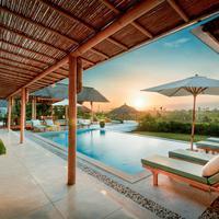 Villa di kawasan Umalas yang jadikan liburan penuh kesan.
