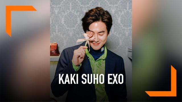 101 Gambar Suho Exo Terbaru Terbaik