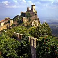 San Marino. (Alamy)