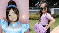 6 Gaya Thalia Putri Onsu yang Paling Menggemaskan. (Sumber: Instagram.com/thaliaputrionsu)