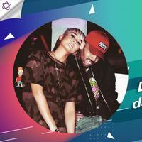 Yuk, mengintip 5 fakta di balik duet Agnez Mo dan Chris Brown seperti berikut ini. (Foto: Instagram/chrisbrownofficial, Desain: Nurman Abdul Hakim/Bintang.com)
