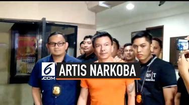 Mantan suami penyanyi Denada Jerry Aurum yang ditangkap oleh Kepolisian Metro Jakarta Barat atas kepemilikan narkoba mengakui perbuatannya dan menyatakan menyesal.