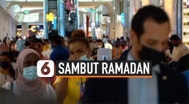 sambut ramadan