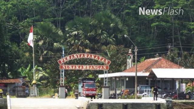 Puluhan napi dipindah ke Lembaga Pemasyarakatan di Pulau Nusakambangan, Cilacap, Jawa Tengah. Sebanyak 6 di antaranya berasal dari Lapas Magelang, Jawa Tengah. Ada spekulasi pemindahan ini terkait realisasi eksekusi mati jilid IV.
