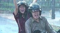 Miniseri Bolak Balik Dunia Nina tayang perdana, Senin (23/9/2019) mulai pukul 15.30 WIB, setiap Senin-Jumat (Tobali Putra Productions)