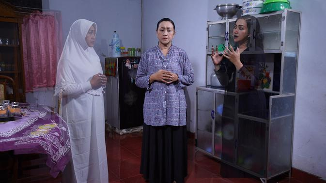 Drama Reality SCTV Andai Ku Tahu Episode Ke-2 Selasa 30 April 2019