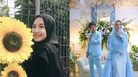 Hafna Alliya Kekasih Angga Putra 'Anak Langit' (Sumber: Instagram//afnaaliya)