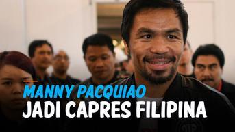 VIDEO: Manny Pacquiao dari Petinju, Senator, hingga Capres Filipina