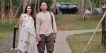 Ringgo Agus Rahman dan Sabai Morscheck tengah berbahagia lantaran anak kedua mereka telah lahir. Sabai melahirkan anak keduanya di salah satu rumah sakit swasta di Jakarta. Kabar bahagia ini diketahui dari akun Instagram Ringgu pada Jumat (30/10/2020). (Instagram/ringgoagus)