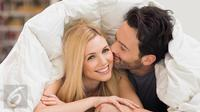 Ternyata, ada beberapa cara yang bisa membuat seorang pria jatuh cinta kepada Anda, penasaran? (iStockphoto)