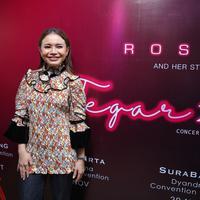 Rossa (Adrian Putra/Fimela.com)
