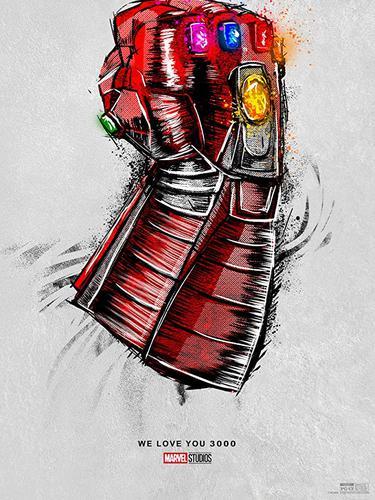 Avengers: Endgame. (Foto: Dok. IMDb/ Walt Disney)