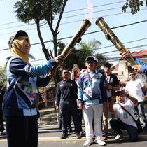 Istimewanya Bali untuk Asian Para Games 2018.