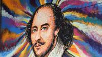 William Shakespeare, Sumber: Pixabay