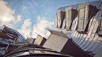 Fasade dalam arsitektur sering kali menjadi hal yang penting dan menunjukkan sudut pandang sebuah desain. Selain itu bisa penentu nilai jual