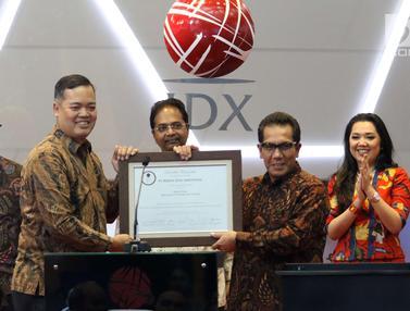 Danareksa ETF Indonesia Top 40 Targetkan Dana Kelolaan Rp 1 Triliun