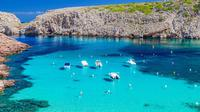 Keindahan Menorca Island (sumber: floatinglife)