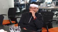 Calon Wakil Gubernur Jawa Barat Dedi Mulyadi. (Liputan6.com/Fatkhur Rozaq)