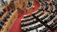Pemerintah Yunani memutuskan untuk menggelar pemilihan umum presiden yang dipimpin langsung oleh rakyat, pada 25 Januari 2015.